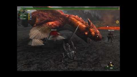 Lavasioth Subspecies Videos
