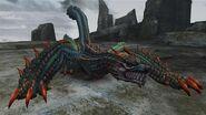FrontierGen-Dyuragaua Screenshot 001