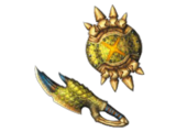 Ludroth's Nail (MH4)