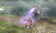 MH4U-Chameleos Screenshot 008