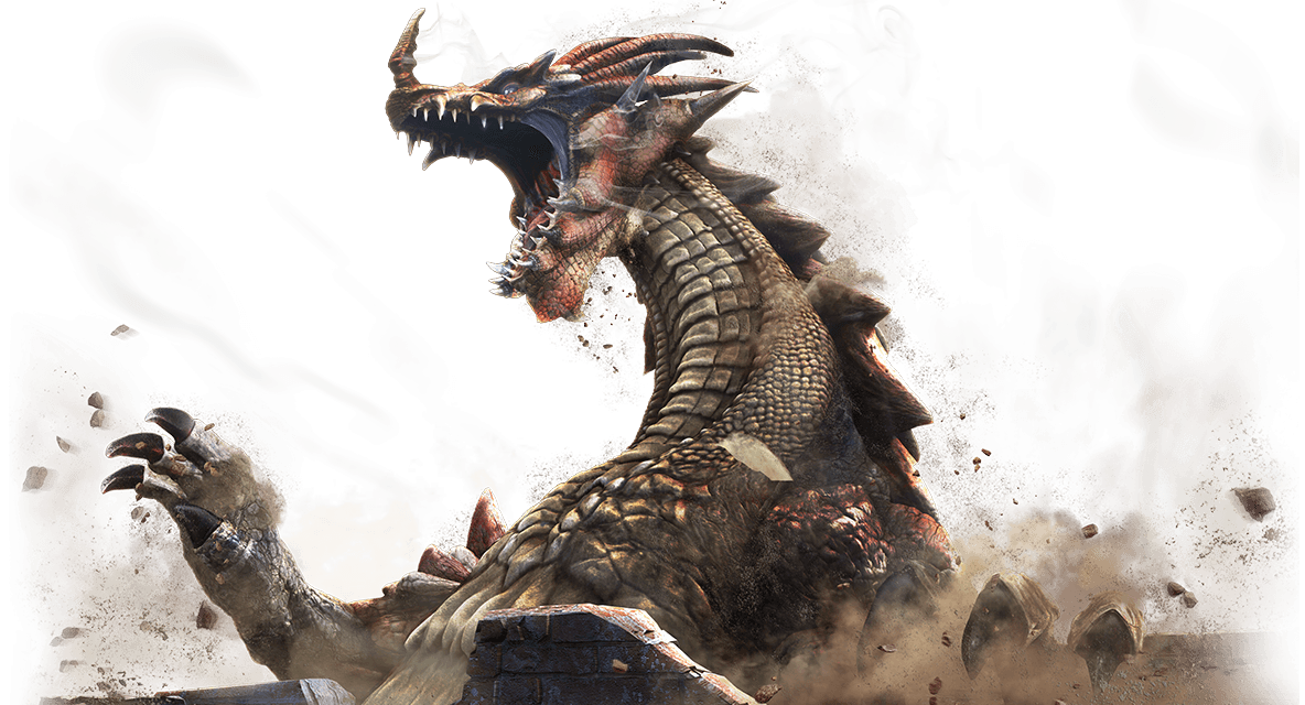 Lao-Shan Lung | Monster Hunter Wiki | FANDOM powered by Wikia