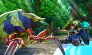 MHST-Nargacuga and Hermitaur Screenshot 001