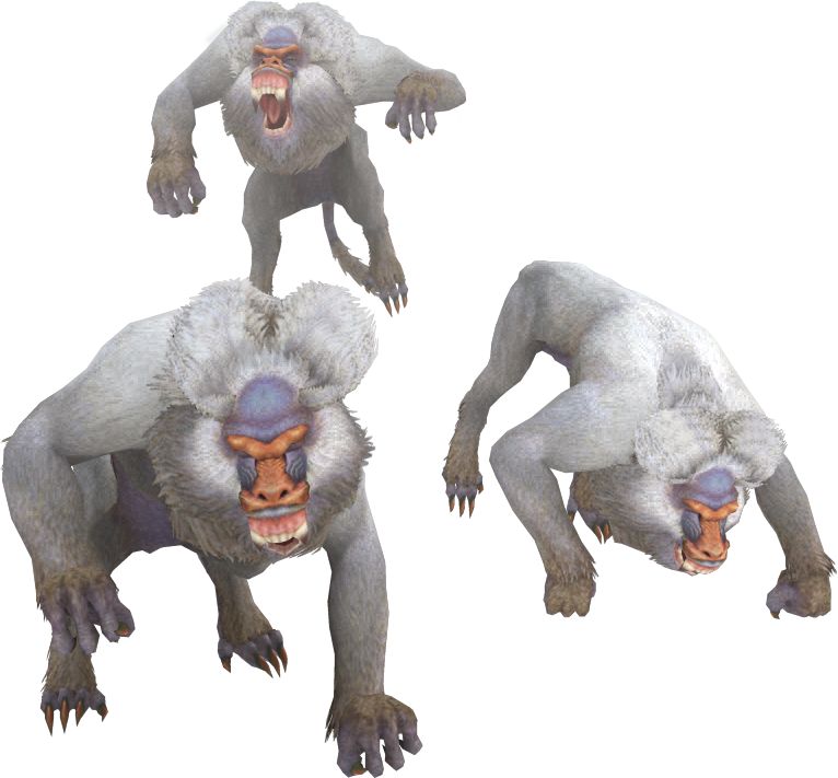 El Ultimo Mono [Pasado - Zulack] Latest?cb=20150303042334