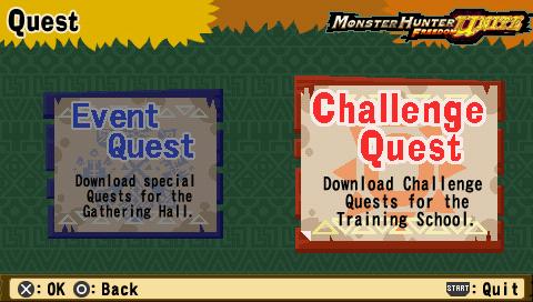 Challenge Quest