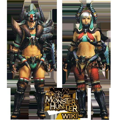 Dober Armor Gunner Monster Hunter Wiki Fandom