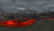 MHFU-Volcano Screenshot 008