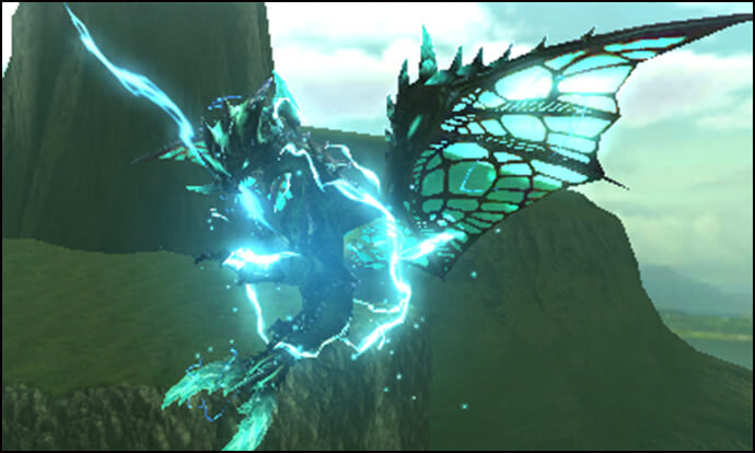 Boltreaver Astalos   Monster Hunter Wiki   FANDOM powered by