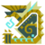 MHO-Zinogre Icon