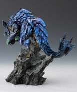 Capcom Figure Builder Creator's Model Brachydios 002