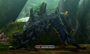 MH4U-Shrouded Nerscylla Hide Break 002