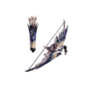 MHW-Bow Render 011