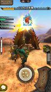 MHXR-Sand Barioth Screenshot 005