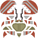 MH10th-Hermitaur Icon
