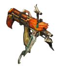 MH4-Light Bowgun Render 013