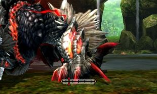 MH4U-Stygian Zinogre Left Claw Break 001