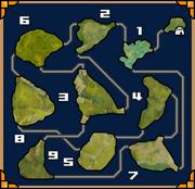 MHO-Esther Lake Map
