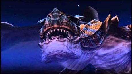 Monster Hunter Portable 3rd HD Ver