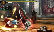 MH4U-Tigerstripe Zamtrios Screenshot 023