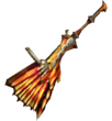 MHGU-Hunting Horn Render 010