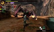 MH4U-Brute Tigrex Screenshot 012