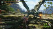 MHO-Azure Rathalos Screenshot 010