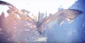 MHW-Legiana Screenshot 002