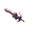 MHW-Light Bowgun Render 005