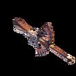 MHW-Light Bowgun Render 026