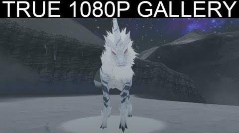 19 - A Phantom Appears 1080p Kirin キリン - Monster Hunter Freedom Unite Gallery MHFU