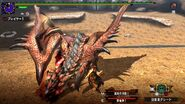 MHGU-Hyper Rathalos Screenshot 002