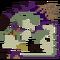 MHGen-Dreadqueen Rathian Icon