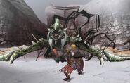FrontierGen-Doragyurosu Screenshot 009