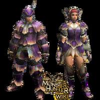 MelahoaZ-armor