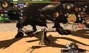 MH4U-Diablos and Black Diablos Screenshot 001