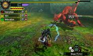 MH4U-Red Khezu Screenshot 006