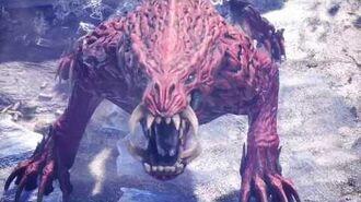 Monster Hunter World Iceborne - Clash of the Predators