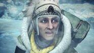 Monster Hunter World Iceborne - Freezing Embrace