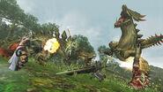FrontierGen-Abiorugu Screenshot 005