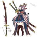 FrontierGen-New Guildmaster Concept Art 001