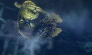 MH3G-Ceadeus Subspecies YT Screenshot