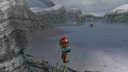 MHFU-Snowy Mountains Screenshot-015