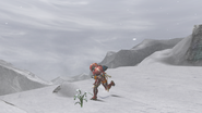 MHFU-Snowy Mountains Screenshot-033