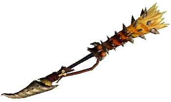 MHGU-Insect Glaive Render 049