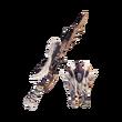 MHWI-Gunlance Render 023