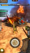 MHXR-Sand Barioth Screenshot 001