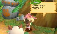 MHDFVDX-Gameplay Screenshot 003