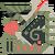 MHO-Stygian Zinogre Icon