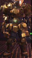 Uragaan β Armor (MHW)