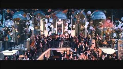 Epic Party Scenes - The Great Gatsby (feat. Music by Jay-Z, Kanye West, Fergie, will.i
