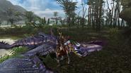 FrontierGen.Yian Garuga Screenshot 001